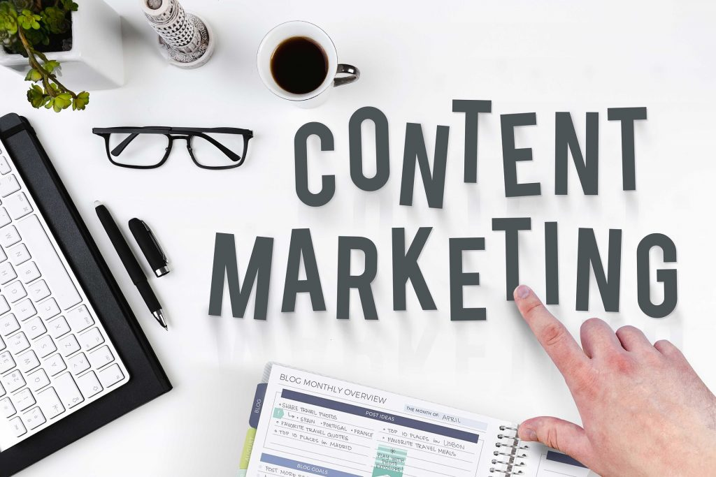 How content marketing will impact businesses in the coming days